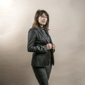 Anna KOLEVA
