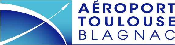 Aéroport Toulouse Blagnac_logo